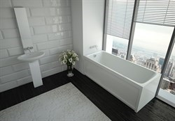 AQUATEK Мия  Фронтальная панель для ванны