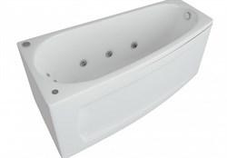 AQUATEK Пандора  Панель для ванны. Левая ориентация