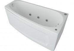 AQUATEK Пандора  Панель для ванны. Правая ориентация