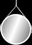 "CONTINENT Зеркало ""Millenium White LED"" D 650 c подсветкой"