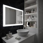 "CONTINENT Зеркало ""Relax LED"" c подсветкой"