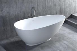 SALINI 160 PAOLA_solix Ванна отдельностоящая из литьевого композита SOLIX