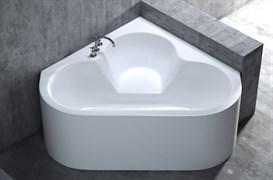 SALINI 200 IGINA Ванна отдельностоящая из литьевого камня