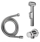 AM.PM Гигиенический набор: шланговое подсоединение с держателем, гиг.душ, душевой шланг