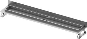 TECE Канал TECEdrainline, прямой для пристенного монтажа 1500 мм с гидроизоляцией Seal System