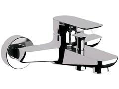 REMER Infinity Смеситель для ванны с коротким носом I05