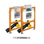 174-91300000-00 Jomo Tech Система инсталляции для подвесного унитаза H=820