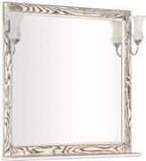 AQUANET Зеркало Тесса 85