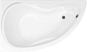 AQUANET Акриловая ванна Maldiva 150x90 L