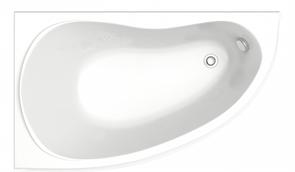 Акриловая ванна Bas Алегра L 150х90