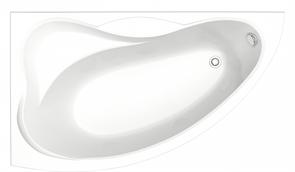 Акриловая ванна Bas Вектра L 150х90