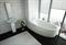 AQUATEK Дива Акриловая ванна (чаша), левая - фото 69035